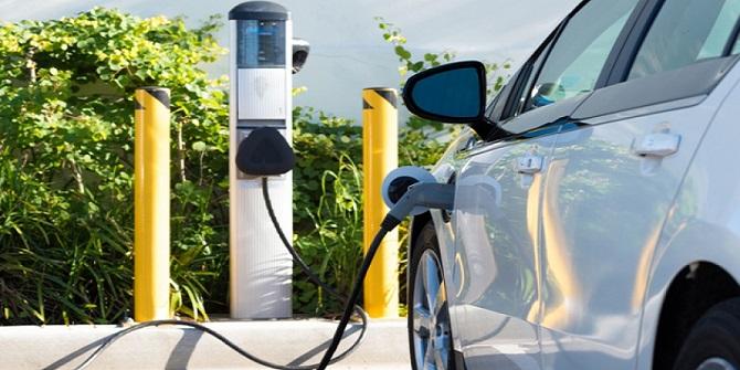 Tivat'ta Elektrikli Araçlar İçin İlk Şarj İstasyonu ...